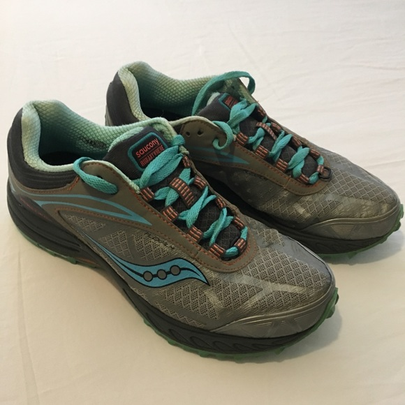 fb93f9df Saucony Peregrine 3.0 Running Shoes